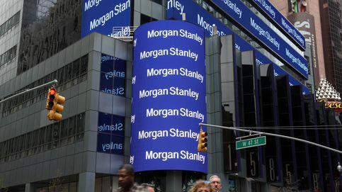 Morgan Stanley compra E*Trade Financial bajo un acuerdo de 13.000 millones