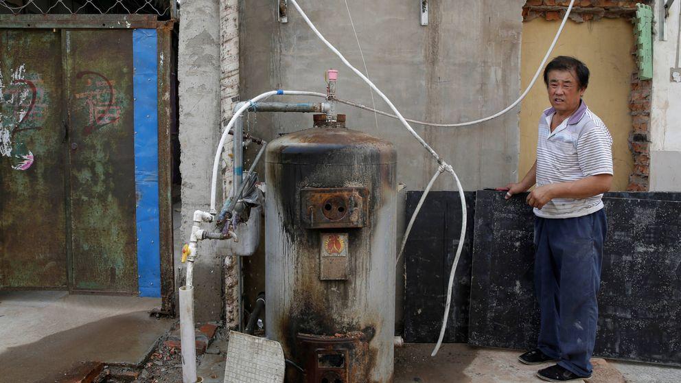 Viaje a la frontera de la calefacción en China: el dilema entre aire puro o casas calientes