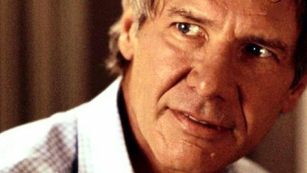 Harrison Ford vuelve al cine por la puerta grande