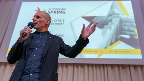 Marihuana y banca pública: el juez Garzón se une a Varoufakis para las europeas