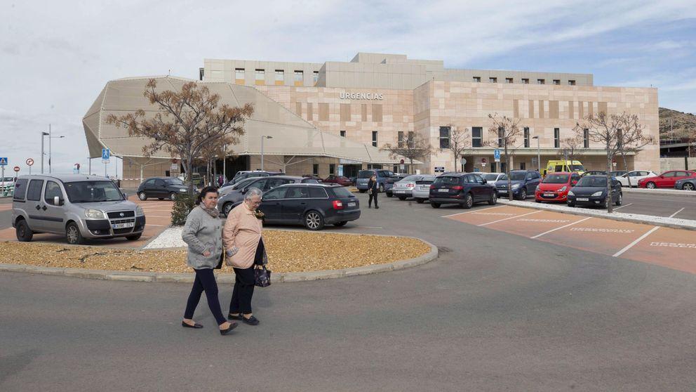 Localizado en Escombreras (Murcia) el joven con coronavirus fugado del hospital