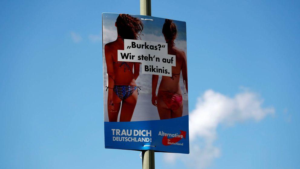 Los ultraderechistas de AfD, en el Bundestag: ¿cómo ha llegado Alemania hasta aquí?