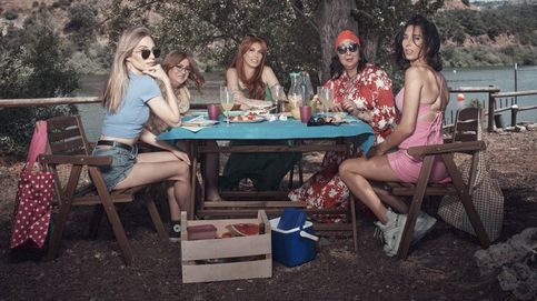 Las lecciones de 'Ellas' (Atresplayer): Normal no es lo contrario de transexual