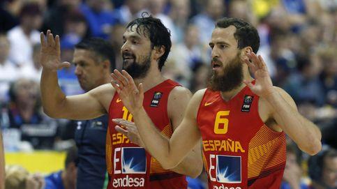 Superada la primera fase, esto es lo que le espera a España en el EuroBasket