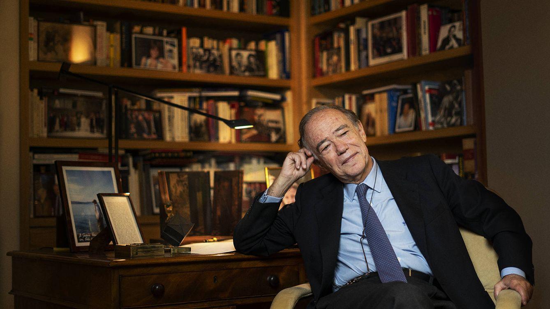 Gregorio Marañón: El éxito de Ayuso no debe leerse en clave nacional