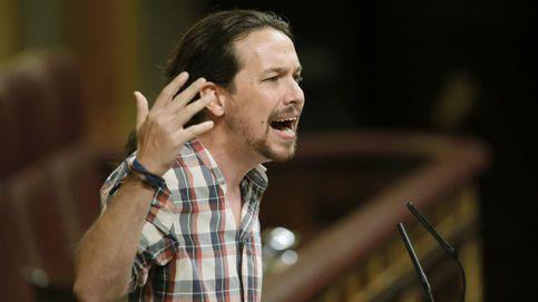 Iglesias lanza una última llamada al PSOE para que lidere un nueva alternativa a Rajoy
