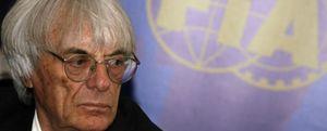 """Ecclestone 'raja' de los modestos: """"Hispania, Lotus y Virgin son una vergüenza"""""""