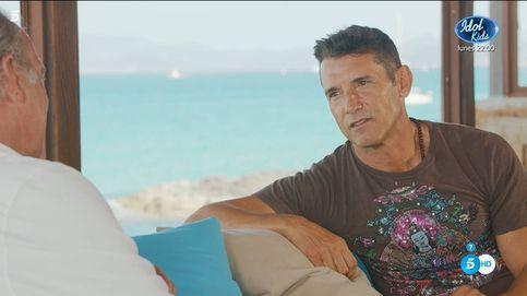 Jesús Vázquez se descarna en 'Mi casa es la tuya' con el 'Caso Arny'