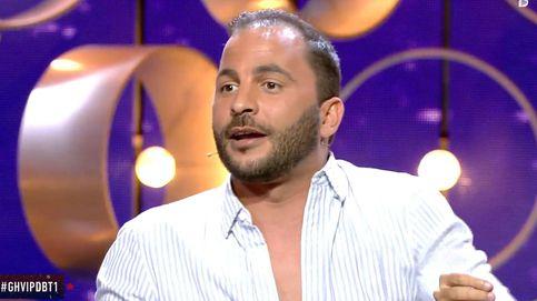 Antonio Tejado ('Sálvame') confiesa, previo pago, su adicción a la cocaína y al alcohol