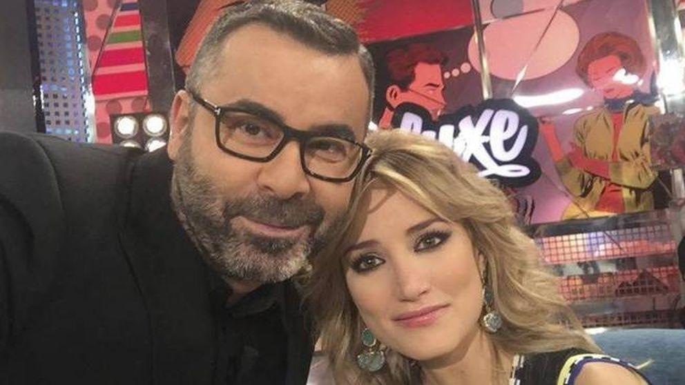 Jorge Javier se moja sobre Alba Carrillo: Tiene mal futuro