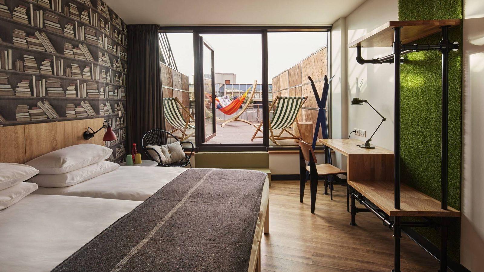 Decorar terraza chill out barato stunning si te gusta for Hoteles de lujo baratos