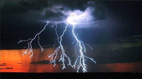 Así se ve una tormenta eléctrica a cámara lenta y alta definición