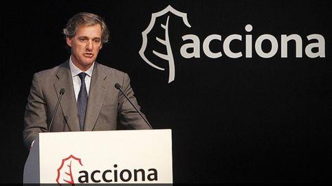Acciona invertirá 2.000 M en proyectos renovables en España en año y medio