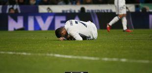 Post de El Celta sumerge al Real Madrid en la primera crisis de la era Zidane
