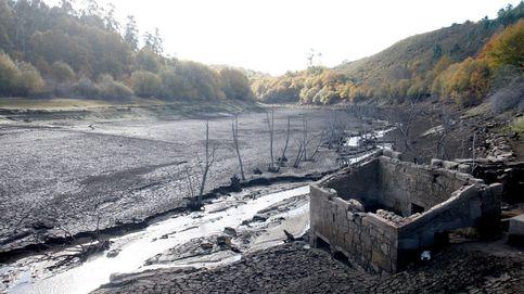 Vigo solo dispone de agua potable para 18 días y ya sale turbia del grifo