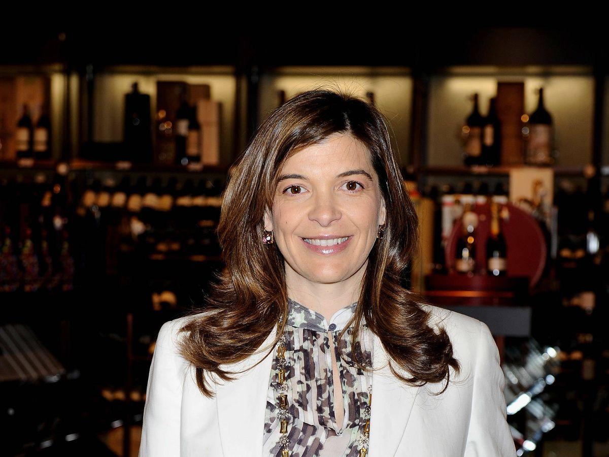 Foto:  Xandra Falcó, en una imagen de archivo. (Getty)