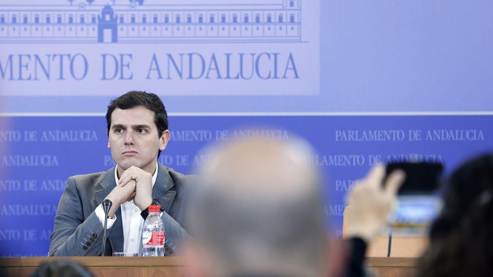 Rivera sube la presión a Rajoy para que facilite un pacto con el PSOE