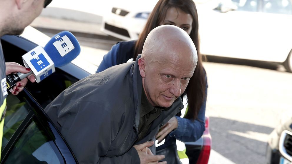 Piden seis años de cárcel por estafa para el hombre de los 2.000 tumores