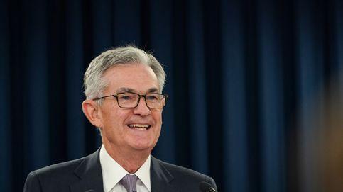La Fed comprará 60.000 M al mes en bonos hasta junio para evitar una crisis de liquidez