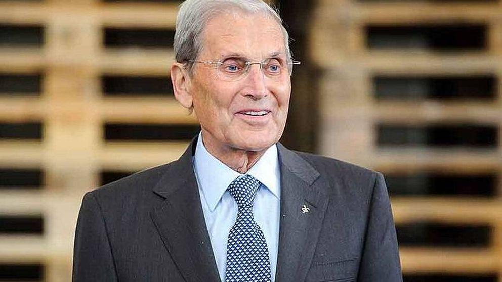 Muere Belmiro de Azevedo, el tercer hombre más rico de Portugal y magnate del comercio