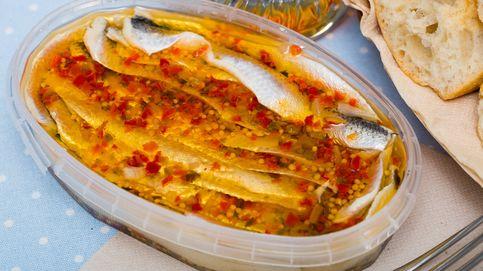 Es tiempo de sardinas, ¿las hacemos esta vez en escabeche?