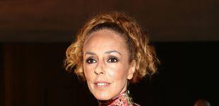 Post de Rocío Carrasco solicita el embargo del dinero que Antonio David gane en 'GH VIP'
