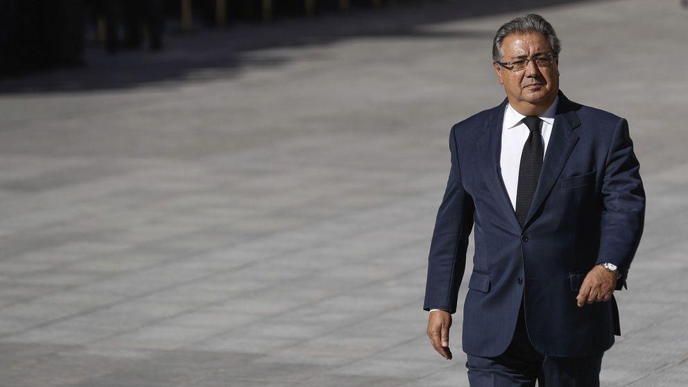 La respuesta de Interior a la Junta de Seguridad convocada por Puigdemont