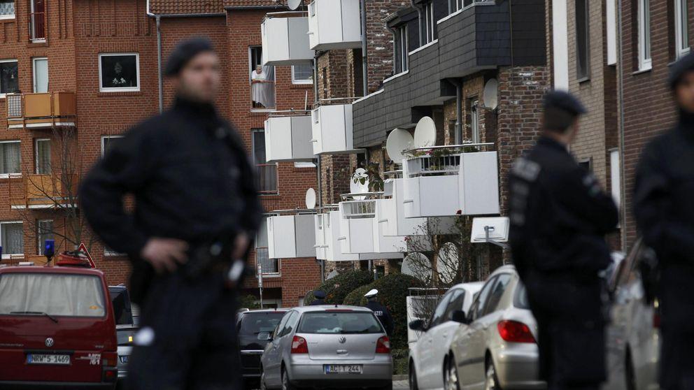 Miles de terroristas potenciales: el riesgo que vigila Europa