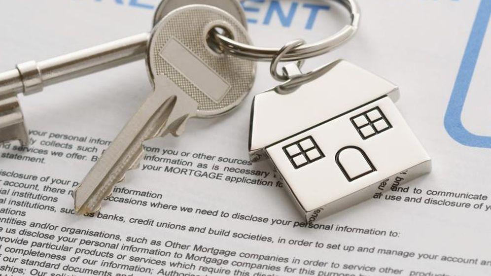 Foto: El tipo fijo en las hipotecas no triunfa ni con ofertas por debajo del 2%.