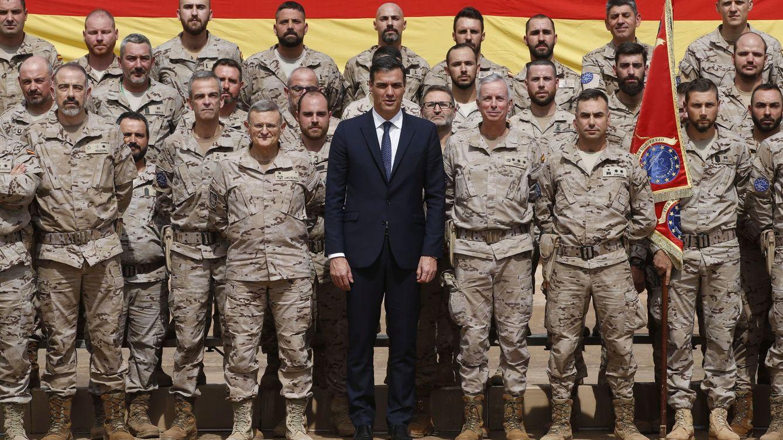 Sánchez acuerda con Mali un programa para incentivar la vuelta voluntaria de inmigrantes
