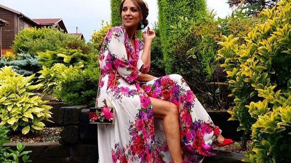 Paula Echevarría cumple 38 años coronada como una 'it girl' a la que imitar