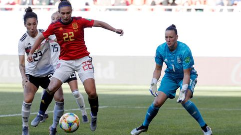 España - Estados Unidos: horario y dónde ver en TV y 'online' el Mundial femenino