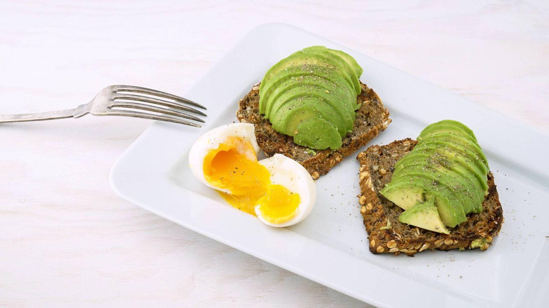 Desayunos saciantes con menos de 250 calorías que ayudan a adelgazar