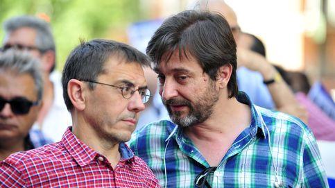 El juez investiga el pago de sobresueldos en Podemos y a la cooperativa de Rafa Mayoral