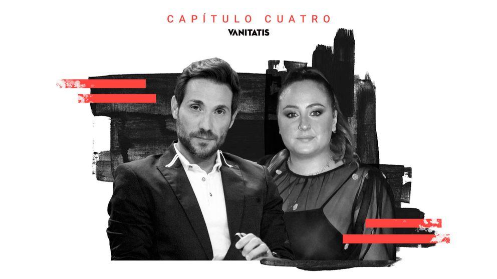 Flores-Carrasco, Capítulo 4 - El día que un informe judicial aseguró que Antonio David adoctrinaba a Rocío Flores