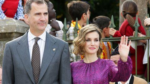 Don Felipe y Doña Letizia siguen con la 'resaca' de las vacaciones de Navidad