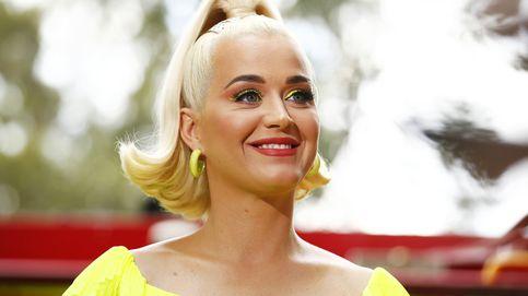 Katy Perry muestra la decoración de la habitación de su hija y un detalle inesperado