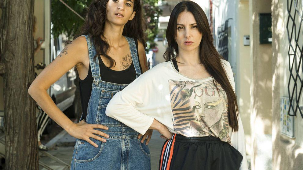 Mala Rodríguez, nuevo cameo en la temporada 4 de 'Vis a vis'