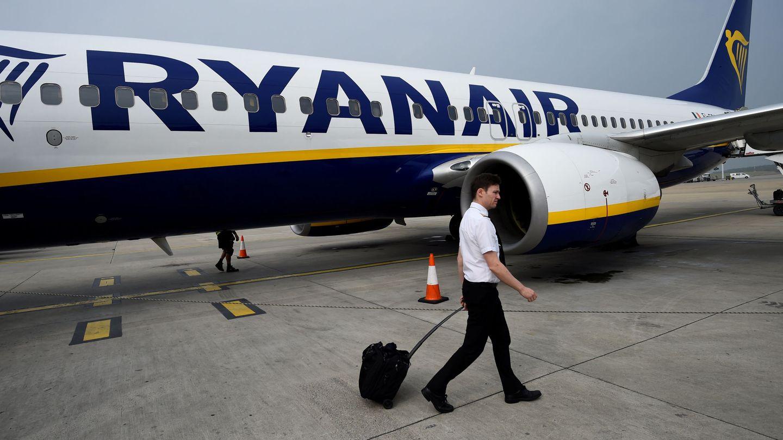 La irrupción de las 'low cost' obligó a Iberia a transformar su modelo. (Reuters)