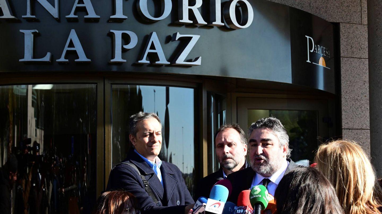 El ministro de Cultura y Deportes, José Manuel Rodríguez Uribes. (EFE)