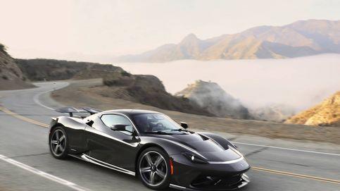 Pininfarina tiene listo su primer Battista, un eléctrico de locura con 1.900 caballos
