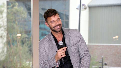 """El """"loco fetiche"""" de Ricky Martin que nunca hubiésemos esperado"""