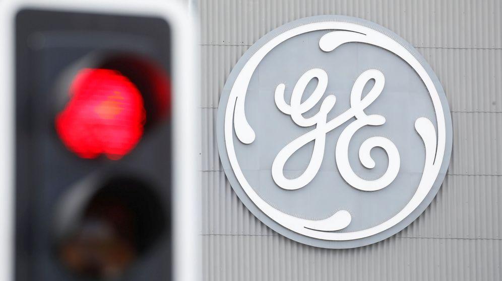 Foto: La multinacional General Electric. (Reuters)