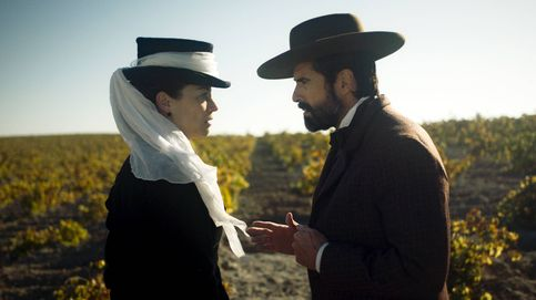 Viajamos a los rincones más espectaculares de Jerez por el estreno de 'La templanza'