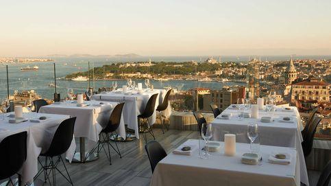 Estambul a bocados: el asombroso renacer de la gastronomía turca
