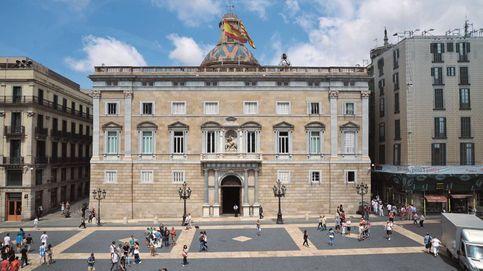 Axa sella la venta por 100 M de ocho edificios de la Generalitat a un fondo alemán