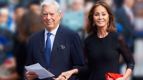 Hacienda reclama más de dos millones de euros a Mario Vargas Llosa
