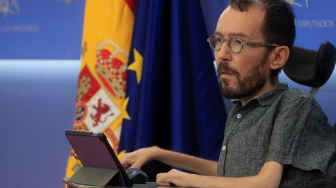 UP abre otro frente con el PSOE por las tasas en autovías: No hay acuerdo y no va a pasar
