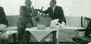 Post de La 'Stasi' de El Pardo: así espió un Franco paranoico a don Juan y los monárquicos