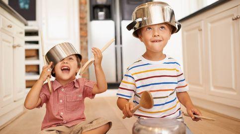 Las 8 cosas que solo puedes entender si eres el hermano pequeño
